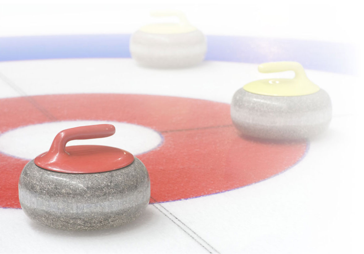"Restaurant Curling ""Take-Out"" - Tissot Arena Biel Bienne"